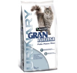 Gran Forma Gatto Urinary 2 Kg