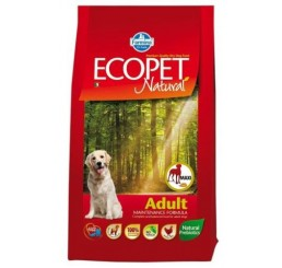 Farmina Ecopet Natural Adult kg 12