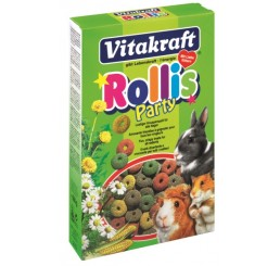 Vitakraft Rollis Party Gr 500
