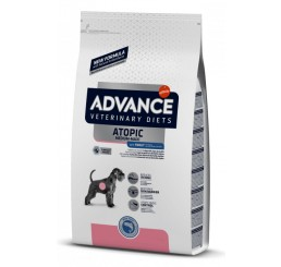 Affinity Advance Diet Cane Atopic Medium Maxi Trota Kg 3