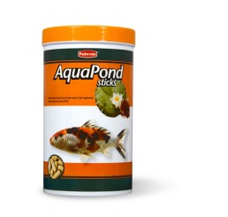 Padovan Aqua Pond Sticks Gr 130 lt. 1