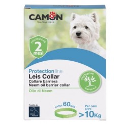 Camon Collare Protection Leis Cane 60 Large