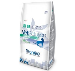 Monge Gatto Vet Solution Diabetic gr 400