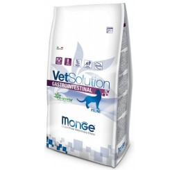 Monge Gatto Vet Solution GastroIntestinal gr 400