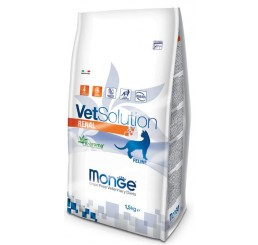 Monge Gatto Vet Solution Renal gr 400
