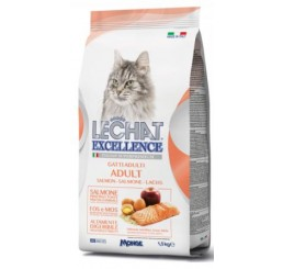 Lechat Excellence Adult Kg 1,5 Adult Salmone