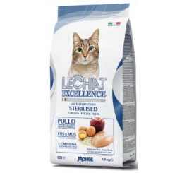 Lechat Excellence Adult Kg 1,5 Pollo