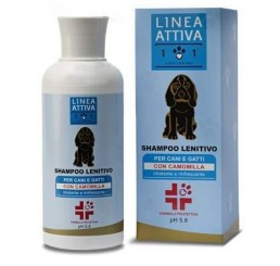 Love for Pet Shampoo Lenitivo Idratante Rinfrescante 250 ml