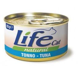 Life Cat natural gr 85 Tonno