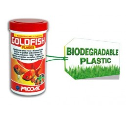 Prodac Goldfish Flakes 1200ml - 160g