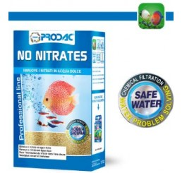 Prodac No Nitrates ml 200 - materiale filtrante