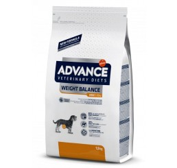 Affinity Advance Veterinary Diets Cane Weight Balance Mini Kg 1,5