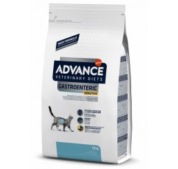 Affinity Advance Veterinary Diets Feline / Gatto Gastroenteric Sensitive Kg 1,5