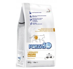 Forza10 Gatto Urinary Active Gr. 454