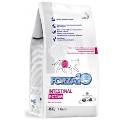 Forza10 gatto intestinal Active gr. 454