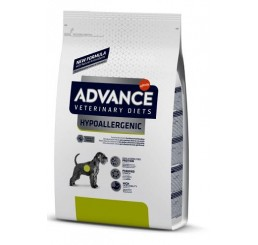 Affinity Advance Veterinaty Diets Cane Hypoallergenic Kg 10