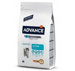 Affinity Advance Feline / Gatto Kitten gr 400