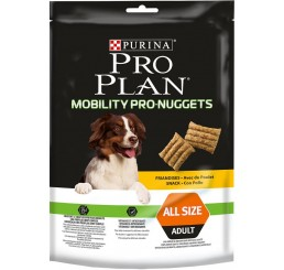 Purina Proplan Snack per Cani Mobilty Pro Nuggets gr 300 Pollo