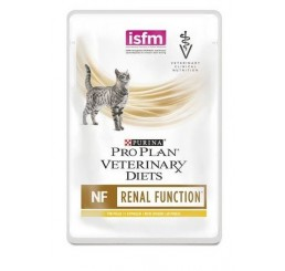 Purina Proplan Vet Diet Gatto Busta NF Renal Function con Pollo gr. 85