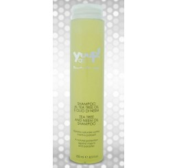 Yuup Shampoo Tea Tree Oil e olio di neem 250 ml