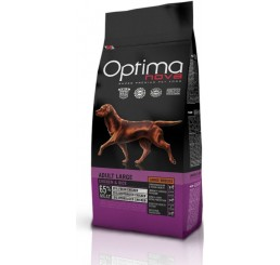 Optima Nova Cane Adulto Large Pollo e Riso 12 kg