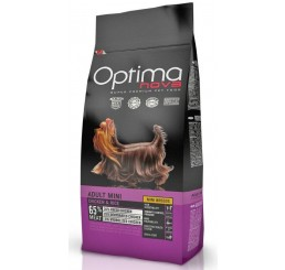 Optima Nova Cane Adulto Mini Pollo e Riso 2 kg
