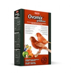 Padovan Pastoncino Ovomix Rosso KG 1