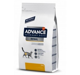 Affinity Advance Veterinary Diets Gatto Renal Kg 1,5