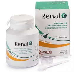 Candioli Renal P gr 70 (in polvere)