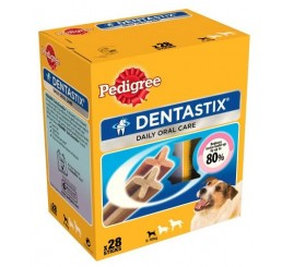 PEDIGREE DENTASTIX MINI 5-10 KG MULTIPACK (28 PZ)