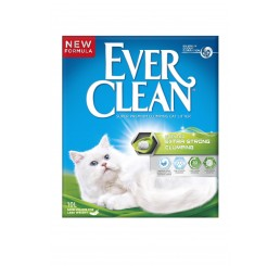 EverClean Scented Extra Strong Clumping  LT 6 (lettiera agglomerante)