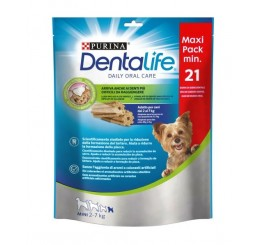 Purina Dentalife Snack per cani Mini 207 gr Maxi Pack