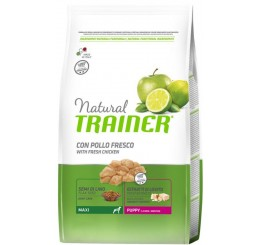 Trainer Natural Puppy Maxi 3 Kg