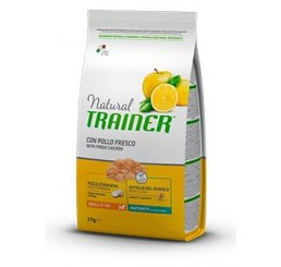 Trainer Natural Small & Toy Maturity 2 Kg