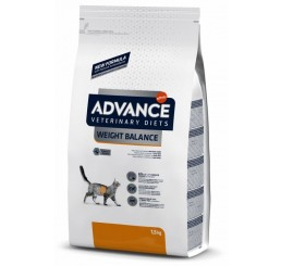 Affinity Advance Veterinary Diets Feline / Gatto Weight Balance Kg 1,5