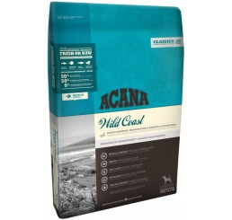 Acana Dog - Classic new - Wild Coast 11,4 Kg