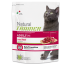 Trainer Natural Gatto Adult Con Manzo Kg 1,5
