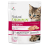 Trainer Natural Gatto Kitten Con Pollo Fresco Kg 1,5