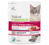 Trainer Natural Gatto Sterilised Con Prosciutto Crudo Kg 1.5